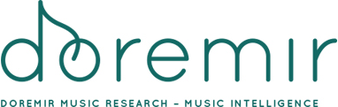 DoReMIR Music Research